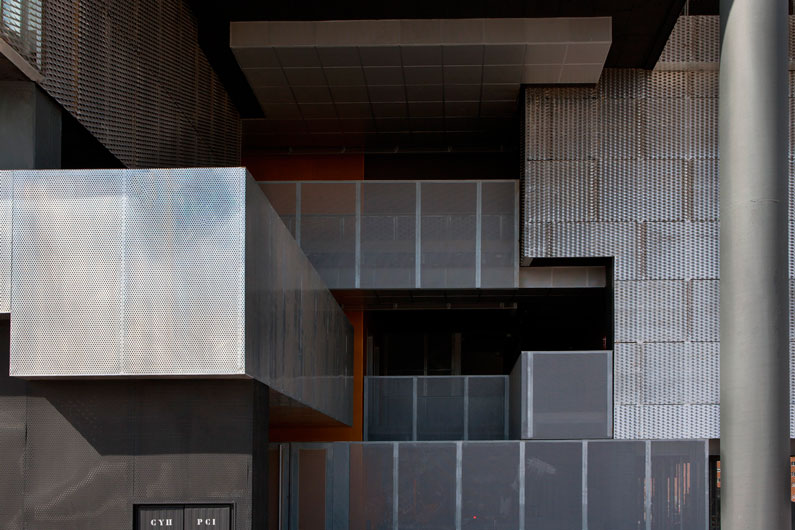 Arquitectura Madrid
