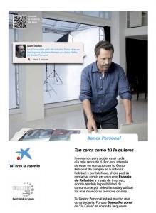 """Banca Personal """"La Caixa"""""""