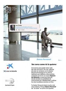 "Gestor Personal ""Aeropuerto"""