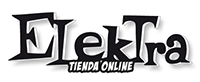 Elektra on-line logo