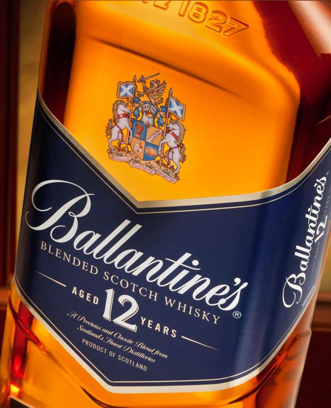 Ballantine's 12 Years