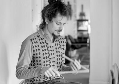 Martin Bruhn / Drums