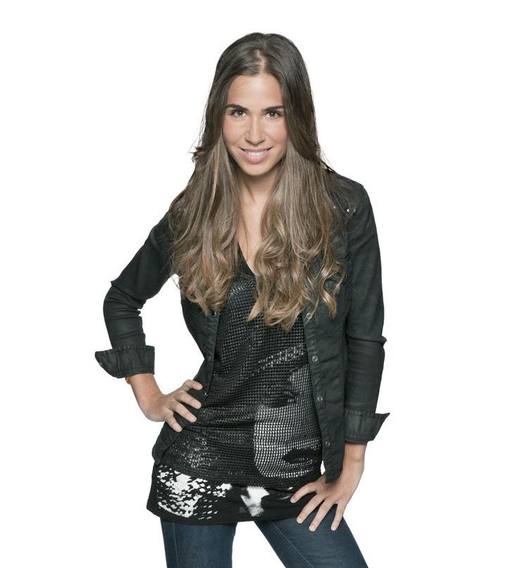 Maria Gomez /M-80 Radio